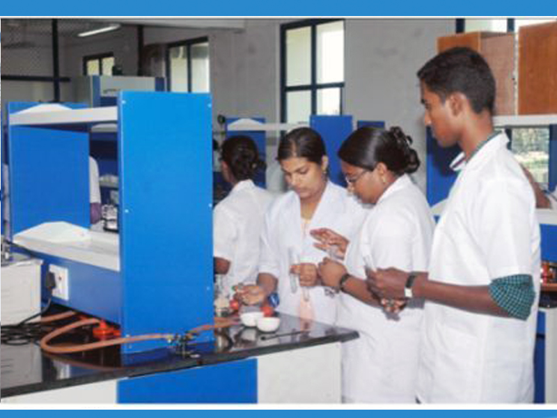 Govt. Medical College, Palakkad-Students Lab